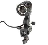 E27 Photography with universal Single lamp holder