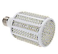 Ampoule Maïs Blanc Chaud E26/E27 18 W 330 Dip LED 1200 LM 3000K K AC 85-265 V