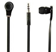 Fashionable Stereo Earphone For Ipod/Mp3/Mp4