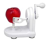 Semi-automatic Apple Peeler