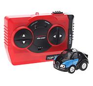 5cm pequeño Micro coche de control remoto (Modelo: 2010E-12)