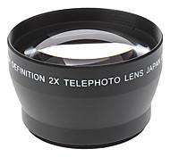 Universal 52mm 2x Telephoto Lens