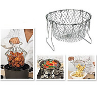 12-in-1 Multipurpose Cooking Basket