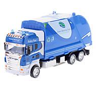 01:42 Igiene Pulizia Truck Model (colori assortiti, Modello :0783-1)