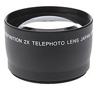 Universal 58 mm Telefoto 2x