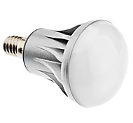 Oplus® E14 6W SMD 3528 440 LM Warm White R50 LED Globe Bulbs AC 85-265 V