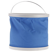 Multifunctional Novel Design Style Foldable High Capacity Bucket for Cars