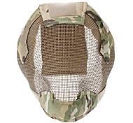 A terceira geração de Floresta Steel Wire máscara de proteção (CP Cor)