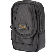 PIXEL CM-620 Mini Camera Case(Gray/Blue/Black)