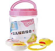 14.5cm Baby Ringing Activity Toy with Box (Random Color)