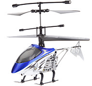 8002G,2.4GHz 4 Channel SKY NEW STAR  Co-Axial Remote Control Helicopter with Gyro