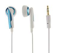 PNB-J33 écouteurs stéréo pour iPod (couleurs assorties)