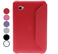 Estuche de Protección Con Soporte para el Samsung Galaxy Tab2 7.0 P3100/P6200