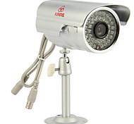 """1/3 """"CMOS Lente 3.6mm cámara de infrarrojos IR LED 36pcs"""