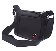 F020-BK Black Camera Bag