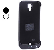 Power Battery Back Case for Samsung Galaxy S4 I9500 (3800mAh)