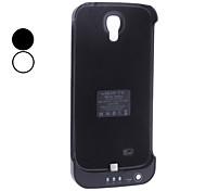 Volver batería Caso para Samsung i9500 Galaxy S4 (3800mAh)