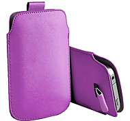 Universal PU Pouch for Samsung