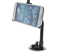 Car Universal Holder with Sucker for Samsung Galaxy S4 I9500
