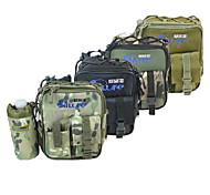 ILURE - Quatre Couleurs de sac / taille Tackle sac multifonctionnel de pêche