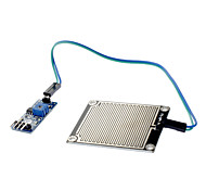 Foliar Rain Raindrops  Rainwater Module  (For Arduino) Sensor Module  Sensitivity Sensor Module