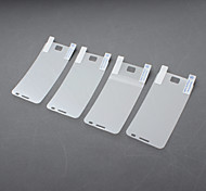 4 In 1 HD Screen Protector for Samsung Galaxy S I9000