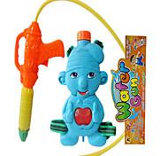 azul menino chaleira com 26 centímetros de cor aleatória brinquedos jogo de água