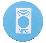 NFC-Tag mit Zurück Kleber (10 Stk.)