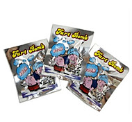Practical Joke Gadget-Smelly Fart Bomb(10-Piece Set)