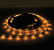 10M 60W 300x5050 SMD Yellw Luz LED Strip Lámpara (12V)