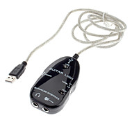 USB Guitar Link Cable (1m)