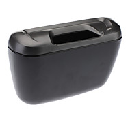 Mini Plastic Rubbish Garbage Storage Box Holder for Car