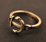 Personality Anchor eleganter Ring