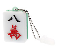 32GB Lindo Mahjong Tiles Carácter Estilo USB Flash Drives