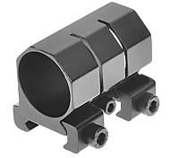 Springo S8622 Aluminum Alloy Torchlight Mount Holder for G3