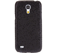 Glitter Powder Hard Case and Screen Protector for Samsung Galaxy S4 mini I9190