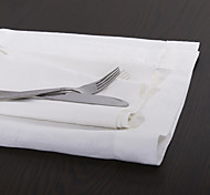 As per picture Linen Square Napkin