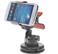 Smart Crab Car Holder with Clip for Samsung Mobile Phone and others