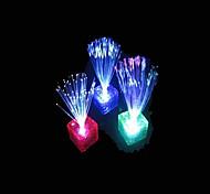 Fiber Optic Toy Luz (cor aleatória)