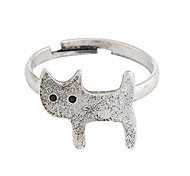 Cat Ring(Assorted Color)