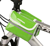 Roswheel Cycling Bike Candy Color Double Pannier Bag