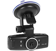 1.5 Inch HD 1080P Car Camera Camcorder DVR Support Night Vision Vehicle
