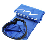 Outdoor Sports Waterproof Dry Floating Bag for Fishing Surfing Camping(Blue,20L)