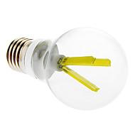 Ampoule Globe (Blanc chaud 3 W- E27