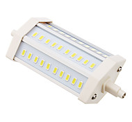 R7S 15W 30 SMD 5630 1350 LM Cool White T LED Corn Lights AC 85-265 V