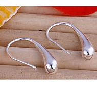 waterdrops orecchini delle donne
