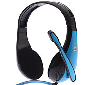 Lupuss LPS-1016 Stereo Music Headset