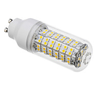 GU10 5W 108 3528 SMD 410LM 3000K Warm White Light LED Corn Bulb (220V)