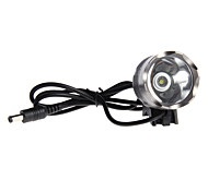 CREE XML T6 Bicycle Light and Headlight LED 3 Modes 1200 Lumens