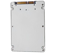 SATA 2.5 Male to Micro SATA Male 7mm Hard-disk Cartridge